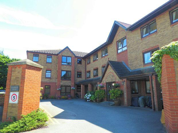 1 Bedroom Apartment Flat for sale in Guardian Court, Banbury