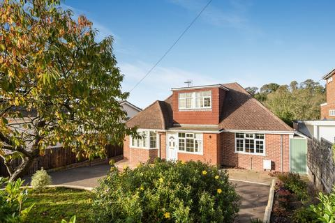 3 bedroom detached house for sale - Argyll Road, Exeter