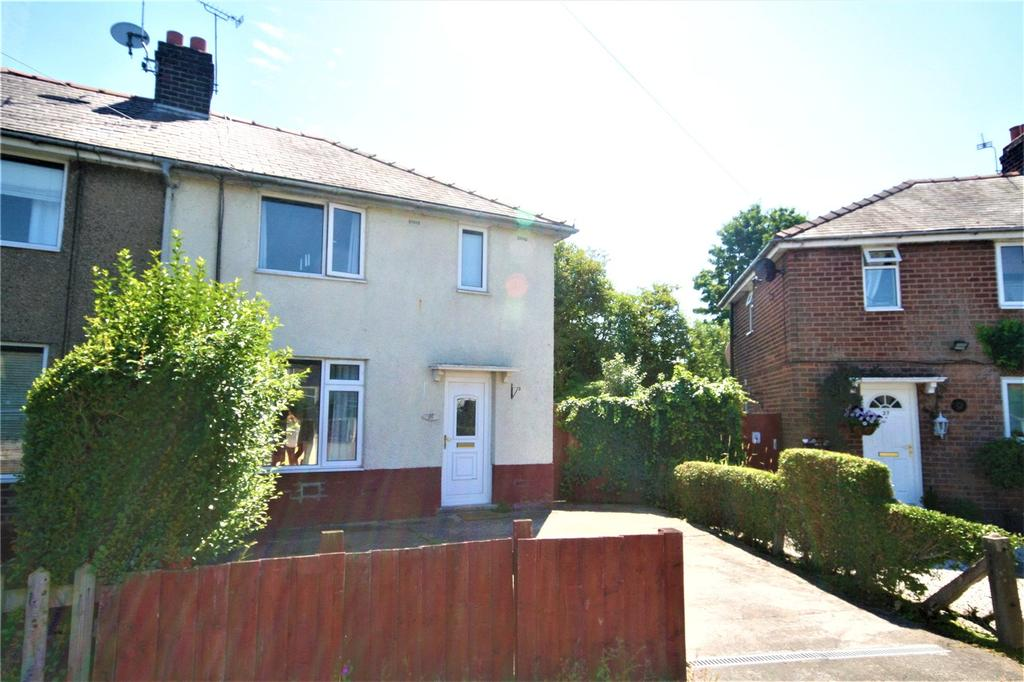 3 Bedrooms Semi Detached House for sale in Maple Grove, Hoole, Chester, CH2