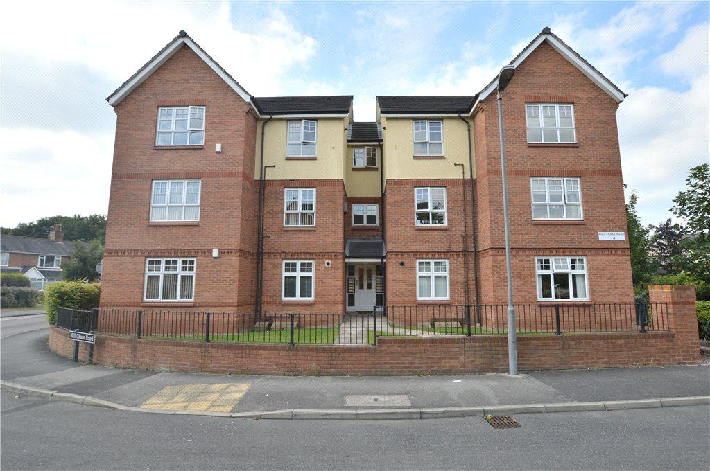 2 Bedrooms Apartment Flat for sale in Mill Chase Road, Wakefield, West Yorkshire