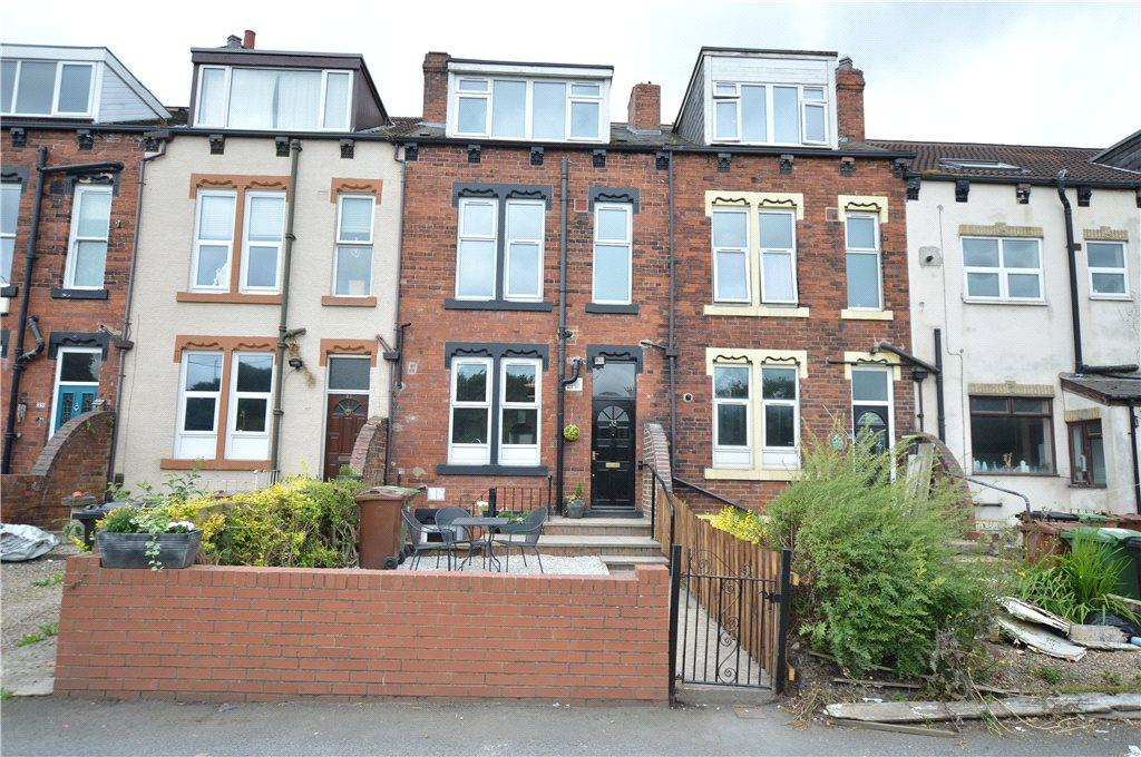 4 Bedrooms Terraced House for sale in Morritt Drive, Leeds, West Yorkshire