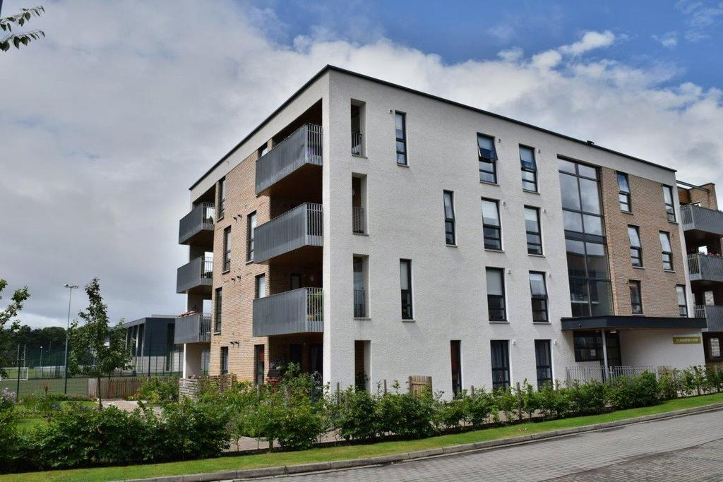 2 Bedrooms Apartment Flat for sale in Flat 3/1, St Andrew's View, Bearsden
