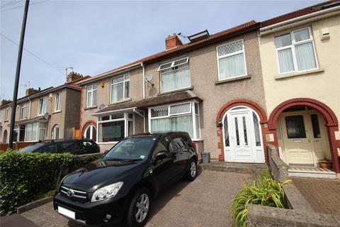 3 bedroom terraced house for sale - Northville Road, Northville, Bristol, BS7
