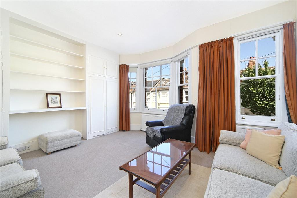 1 Bedroom Flat for sale in Petley Road, London, W6