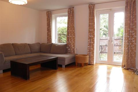 3 bedroom semi-detached house to rent - Chargrove Close, London, SE16