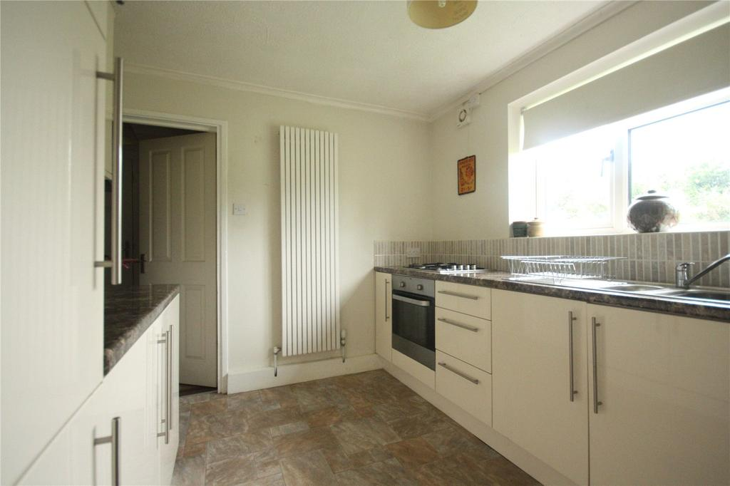 2 Bedrooms Apartment Flat for sale in Great Hoggett Drive, Beeston, Nottingham, NG9