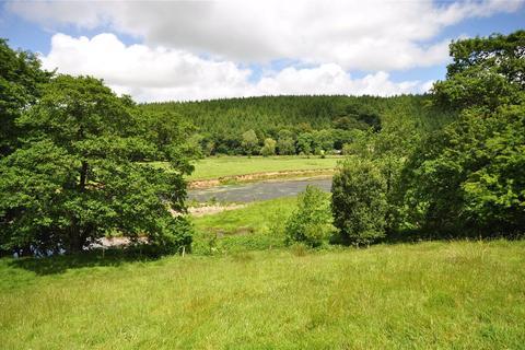 Land for sale - High Bickington, Umberleigh, Devon, EX37