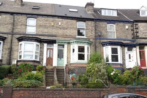 1 bedroom house share to rent - Room 2, 121 Middlewood Road, Hillsborough, Sheffield S6 4HB