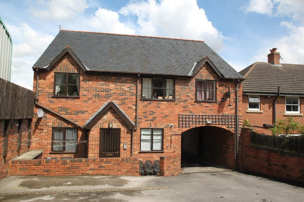 1 Bedroom Flat for sale in Whincup Close, Knaresborough