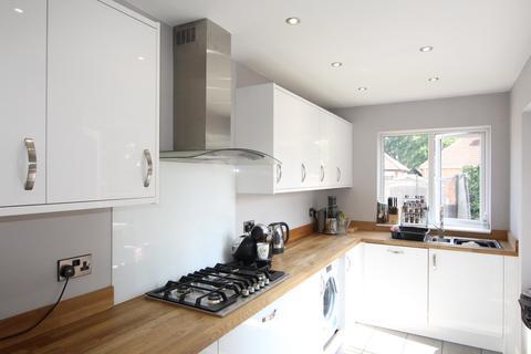 3 bedroom semi-detached house for sale - Allman Road, Erdington, B24 9DY
