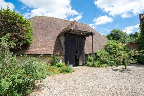 6 bedroom detached house for sale - Hastingleigh, Ashford, Kent