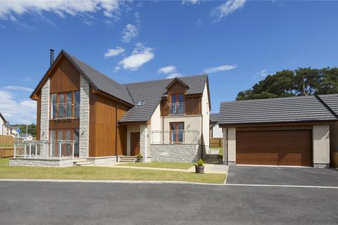 5 bedroom detached house for sale - Yairs Rise, Charleston, North Kessock, Inverness