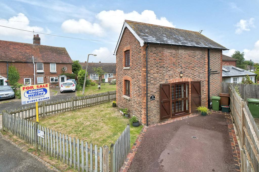 1 Bedroom Detached House for sale in Church Road, Paddock Wood
