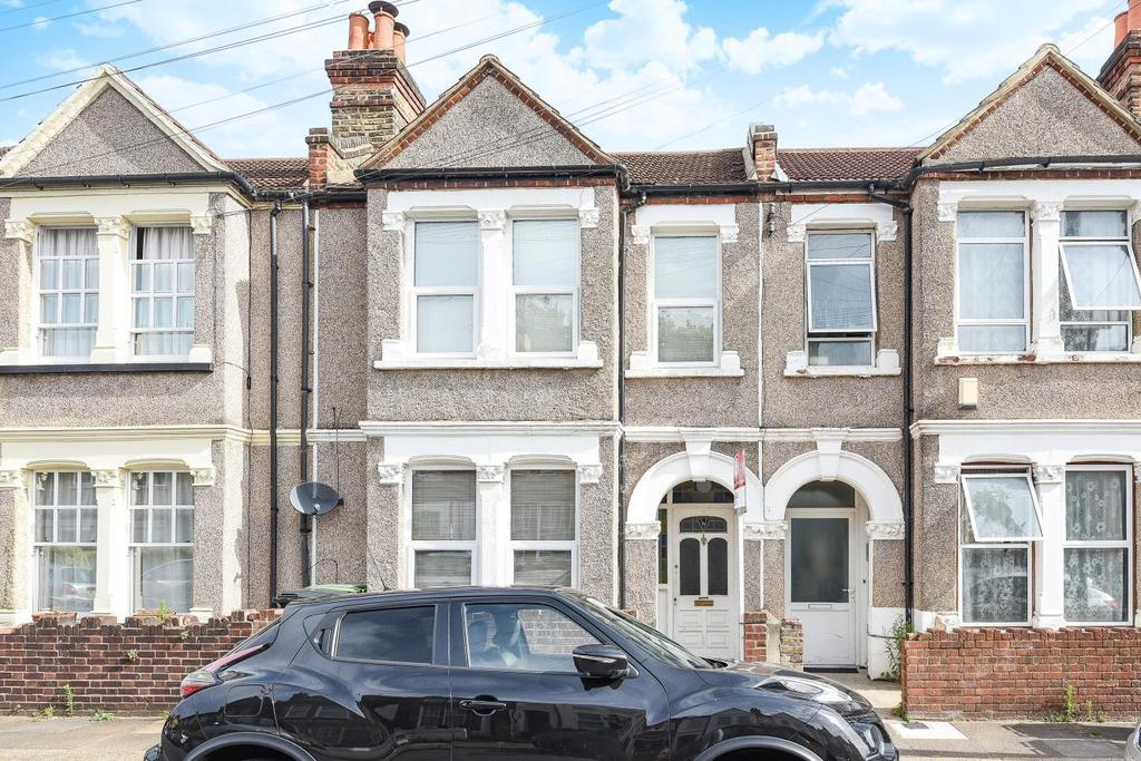 4 Bedrooms Terraced House for sale in Overcliff Road, Lewisham