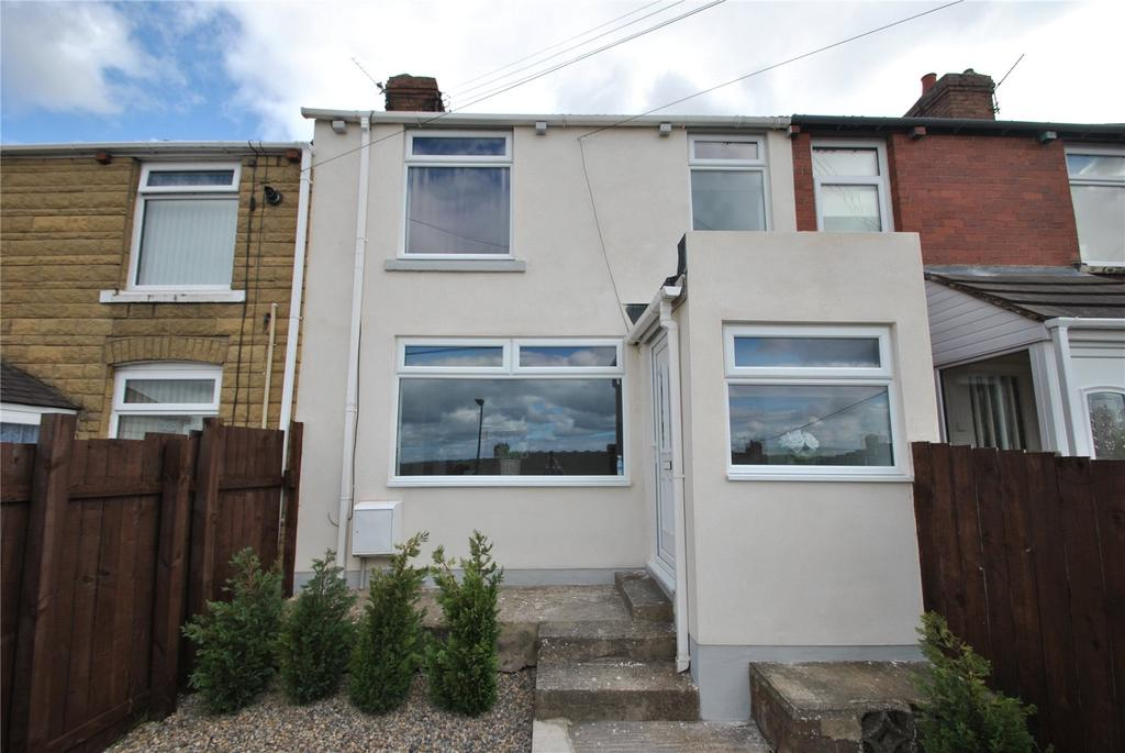 3 Bedrooms Terraced House for sale in Doxford Terrace, Hetton le Hole, Tyne and Wear, DH5