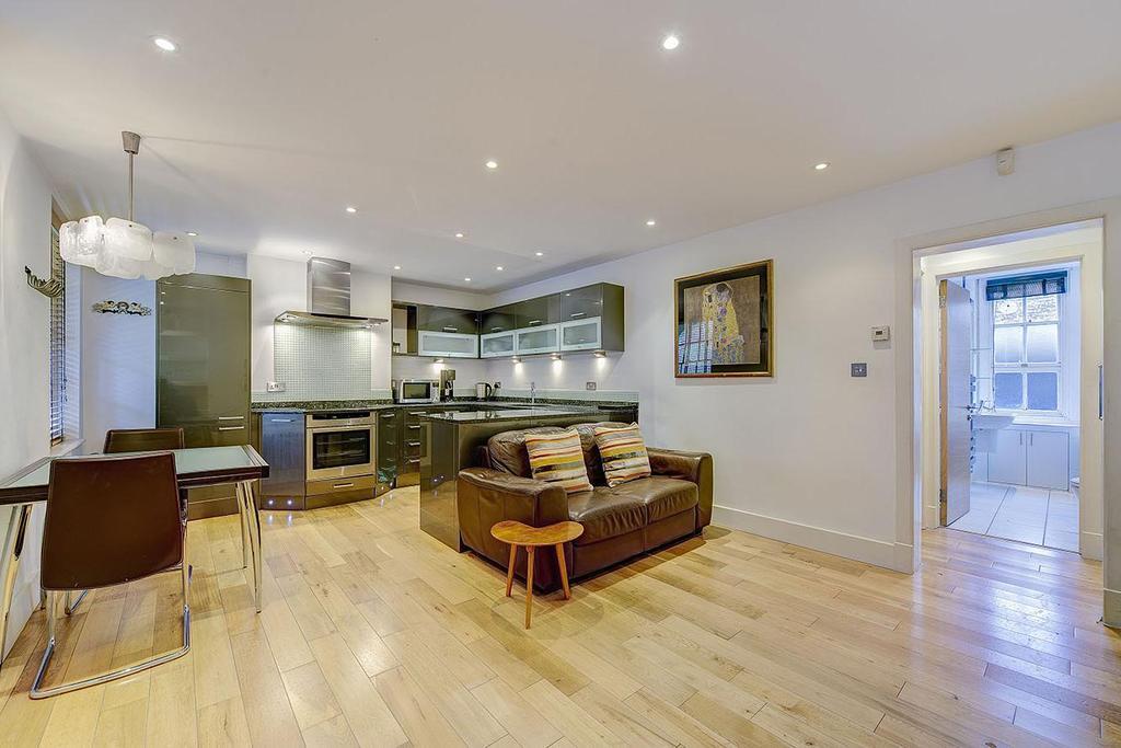 1 Bedroom Flat for sale in Allitsen Road, St John's Wood