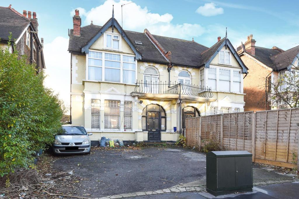 6 Bedrooms Semi Detached House for sale in South Norwood Hill, South Norwood