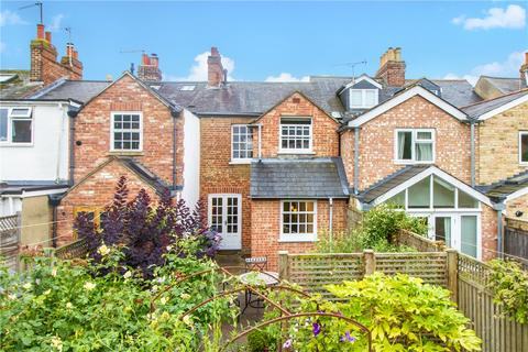 2 bedroom terraced house to rent - Observatory Street, Oxford, Oxfordshire, OX2