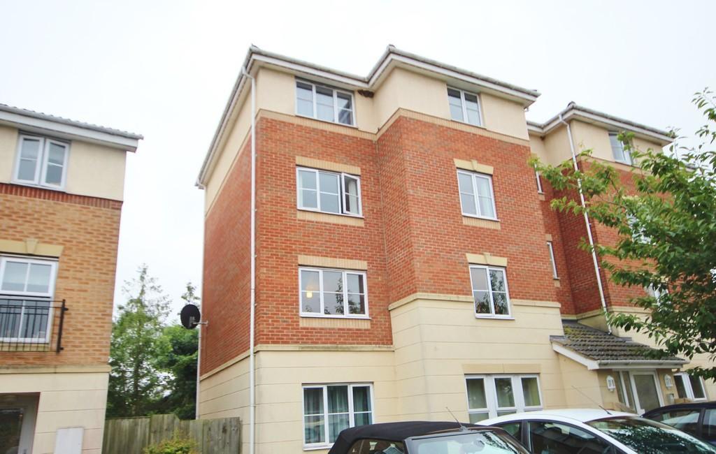 2 Bedrooms Apartment Flat for sale in Kilburn End, Oakham
