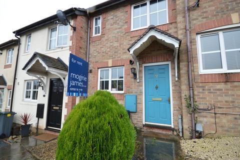 2 bedroom house to rent - Skibereen Close, Pontprennau, Cardiff