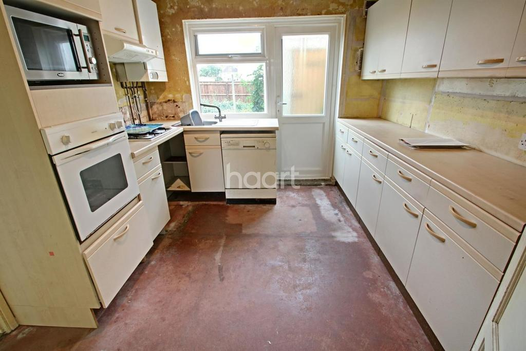 3 Bedrooms Terraced House for sale in Leicester