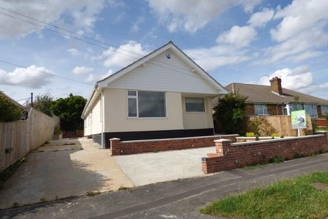 3 bedroom detached bungalow to rent - Charles Avenue, Louth, LN11 0BG