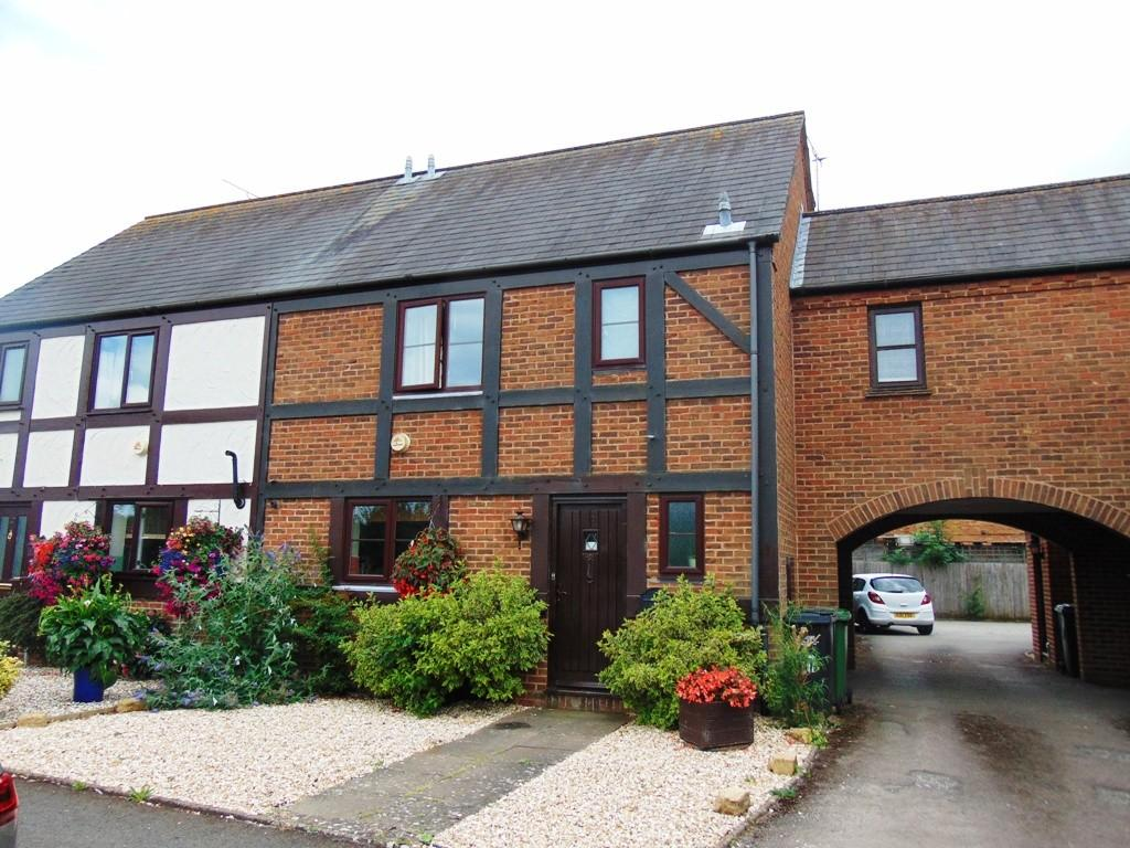 3 Bedrooms Terraced House for sale in The Lankets, Badsey