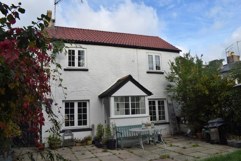 3 Bedrooms Cottage House for sale in Lower Chruch Street , Chepstow
