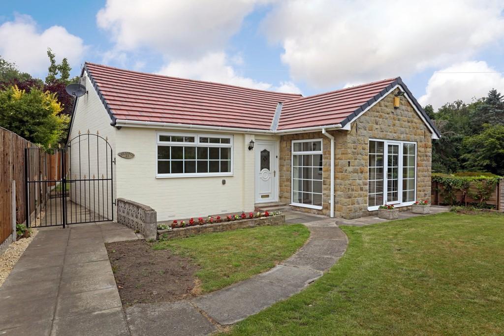 2 Bedrooms Detached Bungalow for sale in Wakefield Road, Horbury
