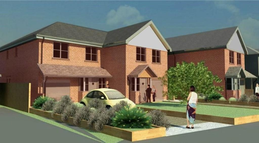 3 Bedrooms Semi Detached House for sale in Palmers Road, Wootton Bridge