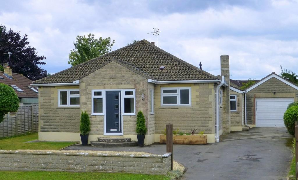 4 Bedrooms Detached Bungalow for sale in King Alfred Way, Winsley