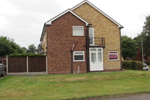2 bedroom ground floor maisonette for sale - Muswell Close, Solihull