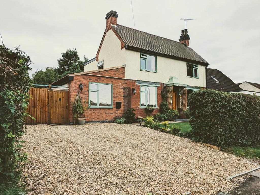 4 Bedrooms Detached House for sale in Newland Lane, Coventry