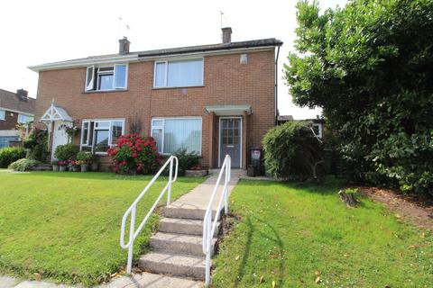 2 bedroom semi-detached house to rent - Lilac Close, Cardiff