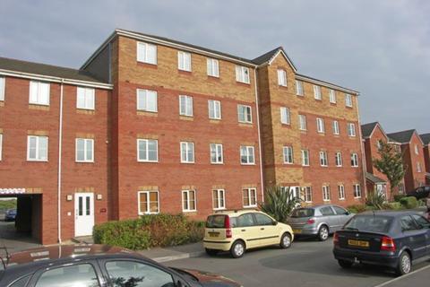 2 bedroom apartment to rent - Beaufort Square, Pengam Green