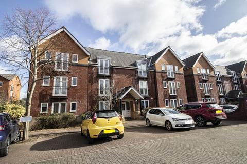 2 bedroom apartment to rent - Windlass Court, Atlantic Wharf, Cardiff Bay