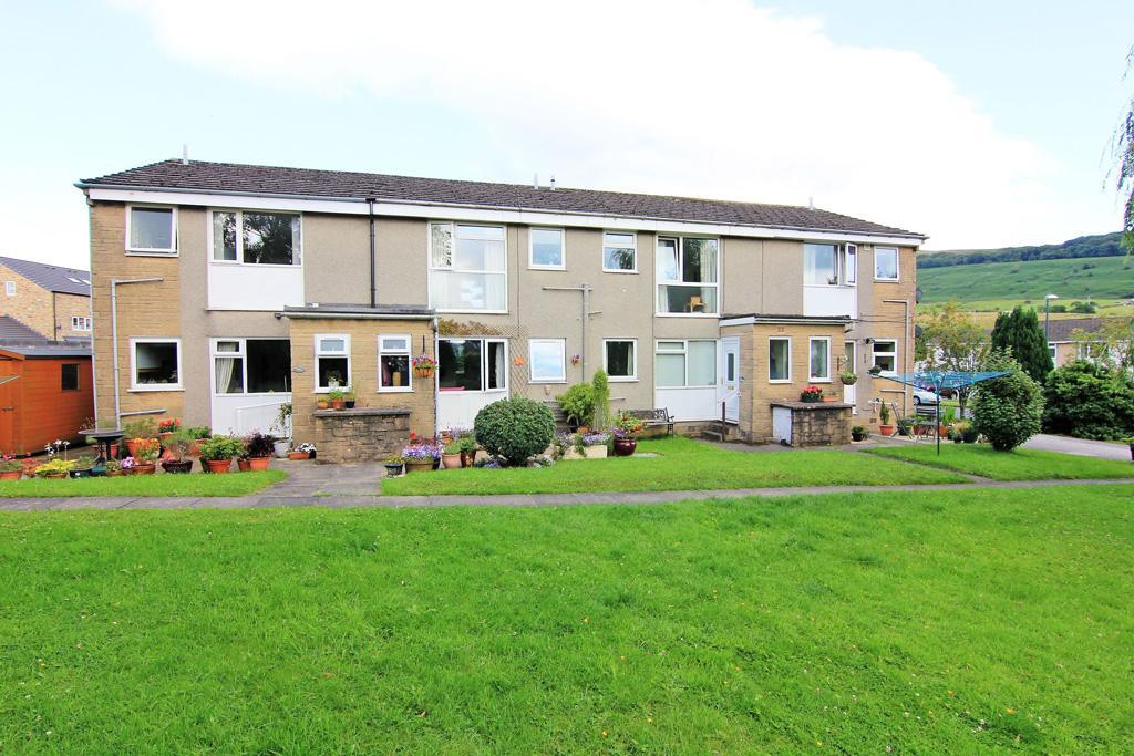 1 Bedroom Ground Flat for sale in 79c Moorview Way, Skipton,