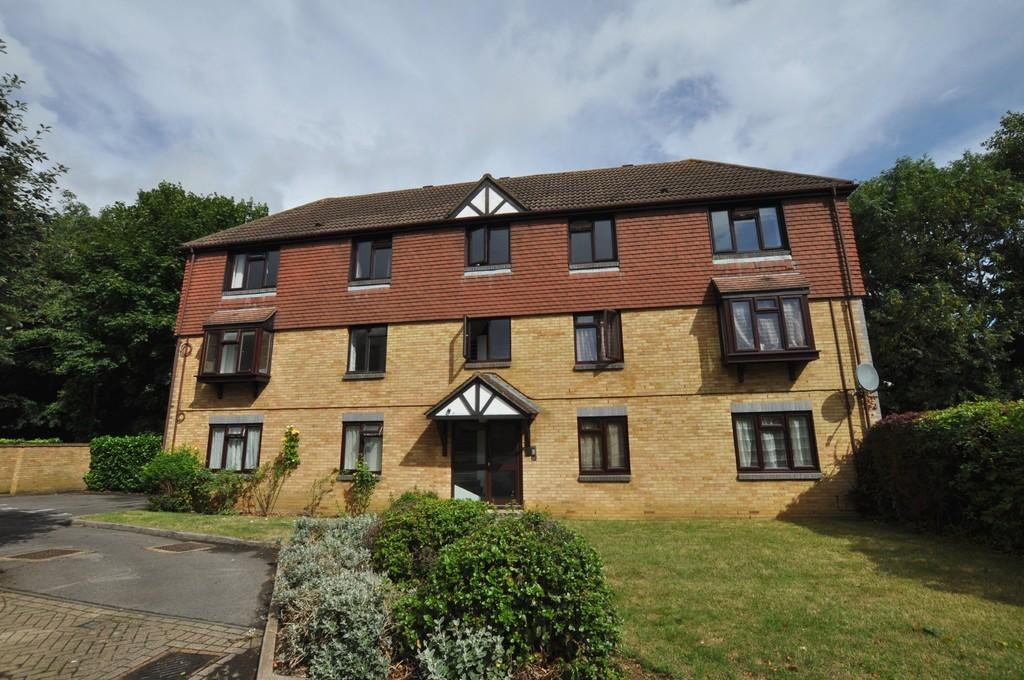 1 Bedroom Apartment Flat for sale in Ladygrove Drive, Weybrook