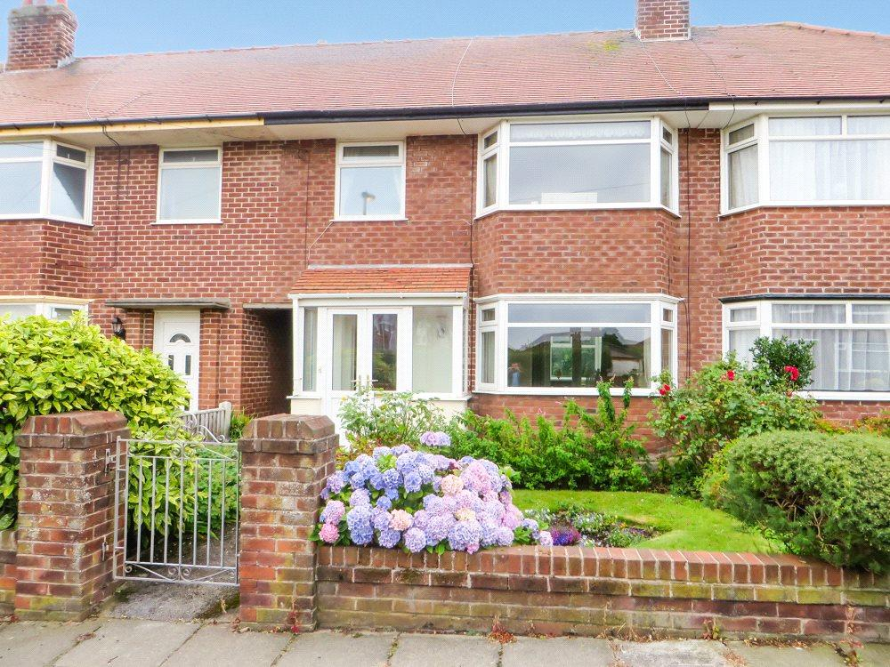 3 Bedrooms Terraced House for sale in Davenport Avenue, Bispham, Blackpool