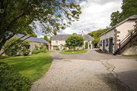 6 bedroom detached house for sale - Inwardleigh, Okehampton, Devon, EX20