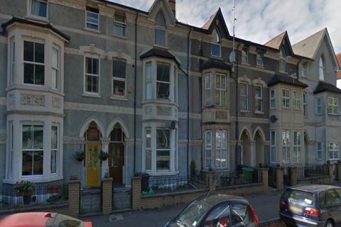 1 bedroom house share to rent - Fitzhamon Embankment, Riverside, Cardiff