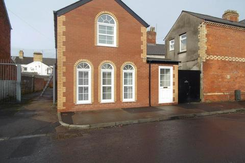 2 bedroom house to rent - Paget Street, Grangetown, Cardiff