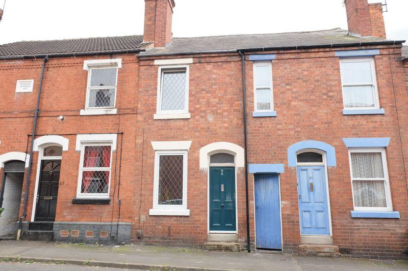 3 Bedrooms Terraced House for sale in East Street, Kidderminster DY10 1SF