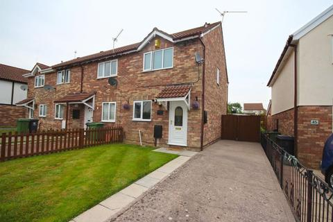 2 bedroom semi-detached house to rent - Sanderling Drive, St Mellons