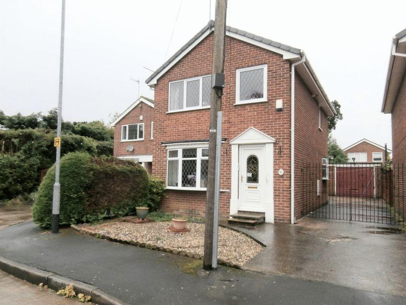 3 Bedrooms Detached House for sale in Beechcliff Avenue, Hull