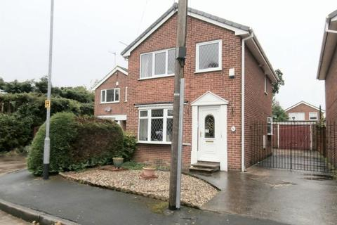 3 bedroom detached house for sale - Beechcliff Avenue, Hull