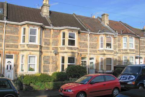 2 bedroom terraced house to rent - Triangle West, BA2 3JA