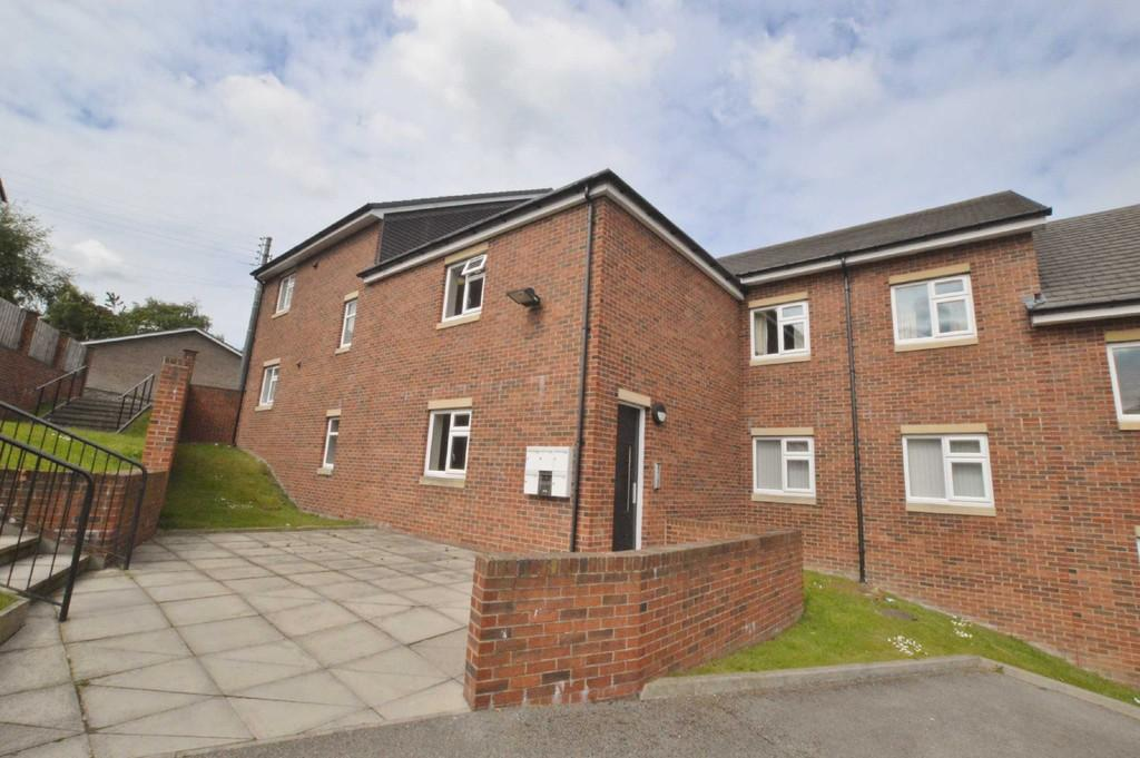 2 Bedrooms Flat for sale in Fairfield Place, Winlaton