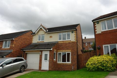 3 bedroom detached house to rent - Rolley Way, Prudhoe
