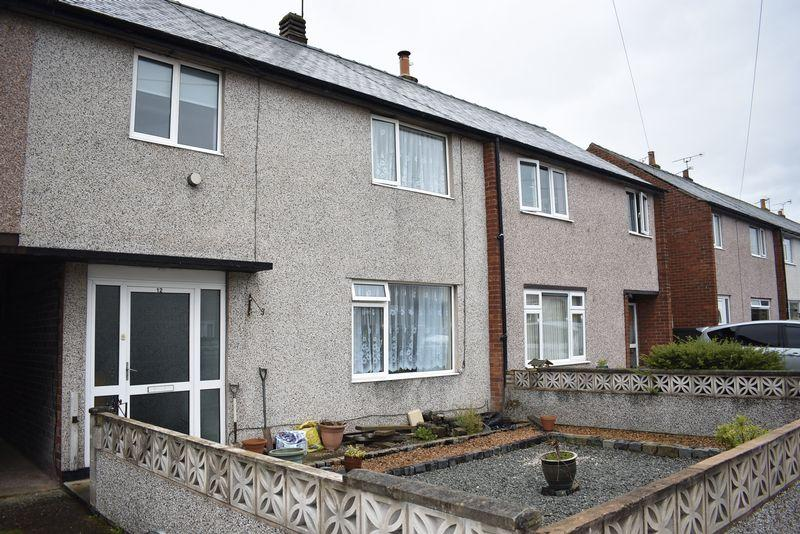 3 Bedrooms Terraced House for sale in Heol Afon, St. Asaph